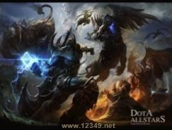 LGD.Dota VS TongFu dota6.77b #1预览图